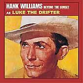 Luke The Drifter – Beyond The Sunset CD Mercury – 088 170 184-2