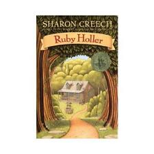 Ruby Holler by Sharon Creech (author)