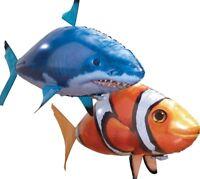 Air Swimmer Clown Fish, -  Up to 40 Feet