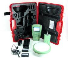 LEICA GPS SYSTEM1200 ATX1230 GNSS SURVEY ANTENNA RX1250XC 1 MONTH WARRANTY