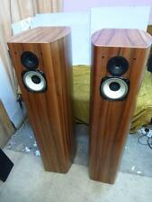 Horning Eufrodite Ellipse PM 65  speakers