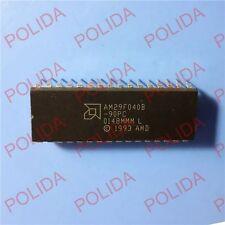 1PCS Flash Memory IC AMD DIP-32 AM29F040B-90PC