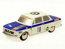 "Schuco BMW 2002ti ""Olympia Rallye 1972"" # 505980000"