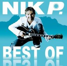 Nik P. - Best Of    - CD NEU