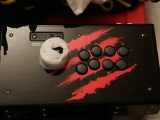 Mad catz Fightstick V.S. S.H. PS3 arcade