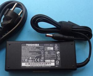 Netzteil Ladekabel Toshiba Satellite SM30 SM30-26 M100-313 6100 SP6100 A120