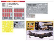 Eduard 1/48 PIASECKI H-21C Flying Banana BIG-ED Set # 49176
