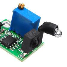 4x Dc 38 55v 6ma 3 100cm Ir Infrared Digital Obstacle Avoidance Sensor