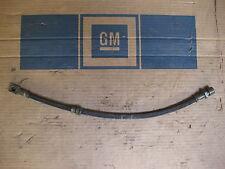 Opel Omega A - Monza / Senator A/B - Bremsschlauch vorne (Original-Opel)