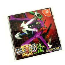 Gigawing Sega Dreamcast System Japan