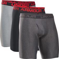 "Under Armour Original Series 9"" Boxerjock Shorts Herren Boxer Short Hose 1277240"