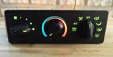 Ford Super Duty Heater A/C Climate Control 99-04 F81H-19E764 Superduty  A2720FSD