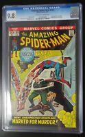 The Amazing Spider-Man #108 CGC 9.8 1st Sha Shan Appearance (Marvel 1972)