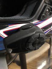 SENA 10S Bluetooth 4.1 Helmet Communication System 10S