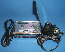 Cassette DATA player suitable for BBC/Master/Electron with PSU and data cable