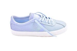 Converse Unisex Breakpoint OX 159503 Sneakers Blue