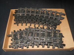 Toy State G Gauge Plastic Curved Track