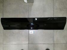 Mercedes Benz SL R 129 Left Door Trim Panel Molding Black
