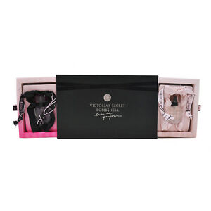 Victoria's Secret Gift Set Bombshell Perfume 2 Piece Seduction Fragrance New Nwt