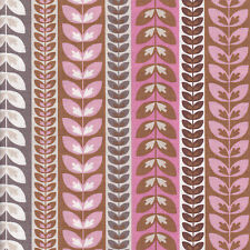Half Metre Quilting Fabric ~ Riley Blake  Daisy Cottage Collection ~ Stripe Pink