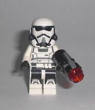 LEGO Star Wars - Imperial Patrol Trooper - Figur Minifig Soldat Imperium 75207