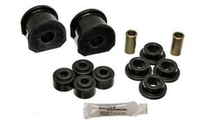 Suspension Stabilizer Bar Bushing Kit for 1991 Ford E-250 Econoline