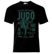 Judo Kampfsport Martial Arts MMA UFC T-Shirt
