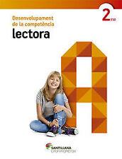 (CAT).(15).QUAD.COMPETENCIA LECTORA 2N.ESO. ENVÍO URGENTE (ESPAÑA)