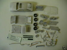 Ford Escort Mk3 RS1600i  1/43rd scale white metal kit  by K & R Replicas