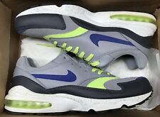 Details about DS NIKE 2010 AIR MAX 1 ACG VARSITY PURPLE 9 ATMOS PATTA 90 180 95 FORCE TRAINER