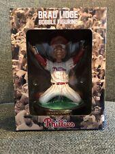 Philadelphia Phillies Brad Lidge Bobble head NIB World Series 2008 Figurine