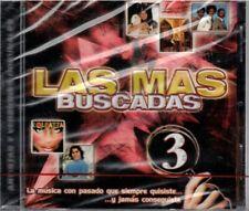 Las Mas Buscadas Vol.3