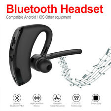 New listing Wireless Bluetooth Headset In-Ear Stereo Sport Hands-Free Business Universal