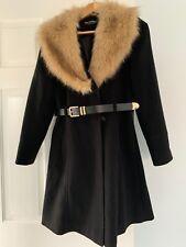 miss selfridge 10 coat