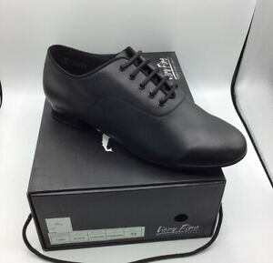 """Very Fine Dance Shoes Men's C2503 Ballroom Shoes with 1"""" Heel - Size 11.5"""