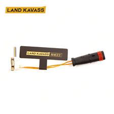 Front Rear Brake Pad Wear Sensor For C-CLASS Saloon T-Model E-CLASS T-Model New
