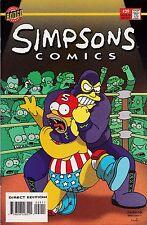 SIMPSONS COMICS #29 1997 BONGO COMICS MATT GROENING - NEAR MINT CONDITION
