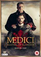 Nuevo Medici - Maestros de Florence Temporada 1 DVD