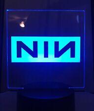 Nine inch Nails Light
