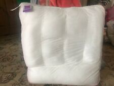 laura ashley mortimer 3 seater sofa inner cushion seat fillers x 2, ex con
