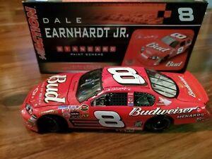 Dale Earnhardt Jr #8 BUDWEISER 2006 Action ARC 1:24 mint