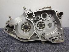 1983 Yamaha YT125 Right side engine motor crankcase 83 YT 125