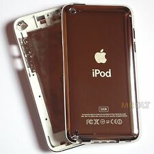 Nuevo Blanco 32GB Ipod Touch 4 cubierta de metal 32 Trasera Carcasa Posterior Carcasa de 4th generación