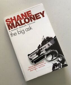 The Big Ask: A Murray Whelan by Shane Maloney (Paperback, 2003)