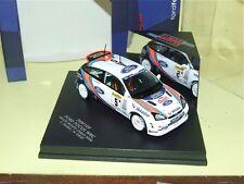 FORD FOCUS WRC MONTE CARLO 2000 C. McRAE VITESSE SKM109