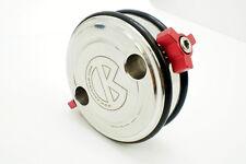 Kamerar Stainless Steel DSLR Shoulder Rig Stabilizer 3 LBS Counter Weight