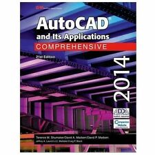 AutoCAD and Its Applications Comprehensive 2014 by J. C. Malitzke, David P....