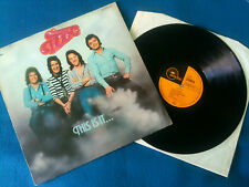 Fogg - This Is It   LP Germany 1971  VG/VG+  # Glam Rock