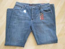 Million X Herren Jeans blue Gr 33/34  oder  Gr 48 superpassform