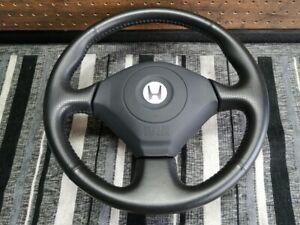 Honda S2000 AP1Genuine Steering Wheel